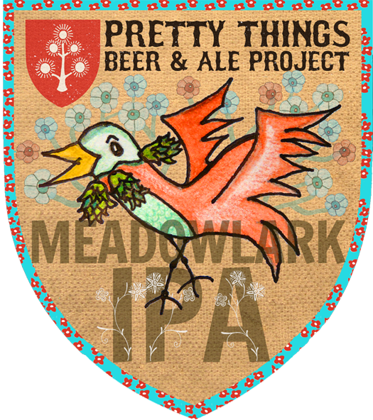 Meadowlark-IPA-label